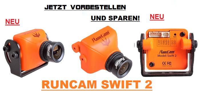 Runcam Swift 2