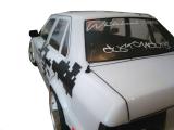 R.A Products 1:10 Autoantenne Heck Drift Rc Car Federstahldraht