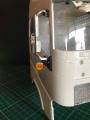 Lollipops / Spiegelblinker für Tamiya & Verkerk Volvo FH16