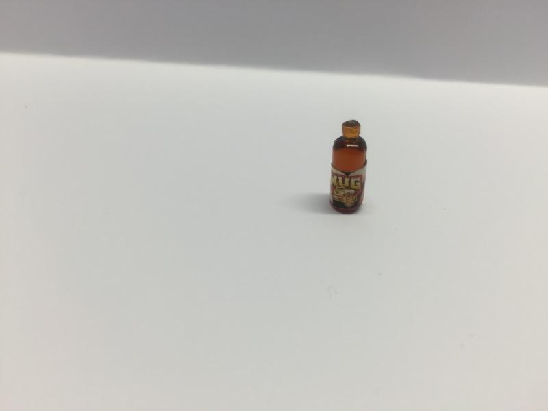 R.A Products Bierflasche MUG 1:14 1stk