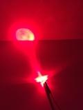 Led 3mm Rot Extra Hell 4,8 -12volt fertig verkabelt