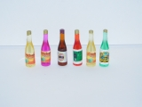 R.A Products Sektflasche 1:10
