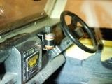 R.A Products Getränkehalter Auto 1:10 mit Dose Scale Amaturen