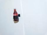 R.A Products Getränkehalter Auto 1:10 mit Cola Flasche Scale Amaturen