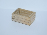 R.A Products Holzkiste Natur 1:10