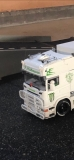 R.A Products Antennen Lang 7,5cm 1:14 2stk tamiya Man scania Actros etc