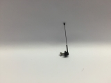 R.A Products Antenne Kurz 3.5cm  1:14 tamiya Man scania Actros etc