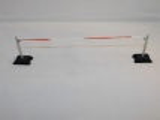 R.A Products Absperrpfosten Streckenbegrenzung mit Band 1 paar 1:35 Scale / Orlandoo