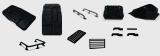 R.A Products Komplett Body Kit Set TRX-4 Tactical Unit Karosserie