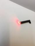 R.A Products Begrenzungsleuchte 40mm Seitenleuchte 1:14 1 Paar Vers Farben mit SMD V1 SLim mm
