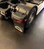 Begrenzungsleuchte / Positionsleuchte V3 aus Gummi inkl Smd 1 Paar Tamiya Rc Truck