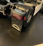 Begrenzungsleuchte / Positionsleuchte V5  Doppel aus Gummi inkl Smd 1 Paar Tamiya Rc Truck